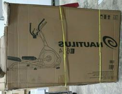 Nautilus E614 Elliptical Trainer ---