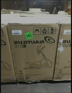Nautilus E616 elliptical trainer Braand New ,sealed box