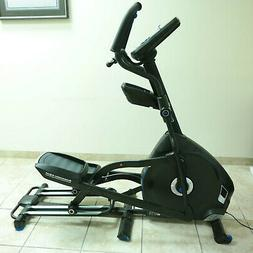 Nautilus E618 Elliptical - Tested and Working - PICKUP ONLY