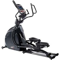 SOLE E95S ELLIPTICAL MACHINE w ADJ. STRIDE LENGTH & BLUETOOT