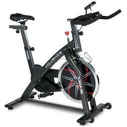 Bladez Fitness Echelon GS Indoor Cycle, 48.8 x 19.8 x 43.3-I
