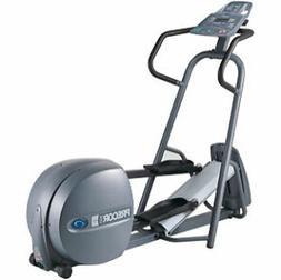 Precor EFX 5.17i Rear Drive Elliptical Trainer workout machi