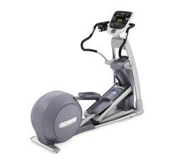 Precor EFX 833 Commercial Series Elliptical Fitness Crosstra