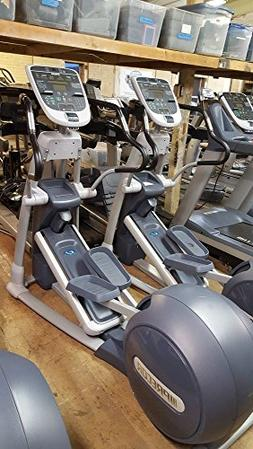 Precor EFX 833 Elliptical Fitness Crosstrainer w/PVS