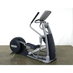 Precor EFX 835 Elliptical Fitness Crosstrainer with Personal