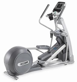 Precor EFX 576i Premium Commercial Series Elliptical Fitness