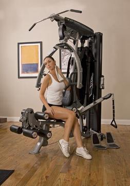 BodyCraft Elite Home Gym