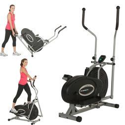 ELLIPTICAL EXERCISE AIR Stepper Machine Bike Trainer Cardio