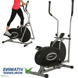ELLIPTICAL EXERCISE AIR Stepper Machine Bike Trainer Cardio