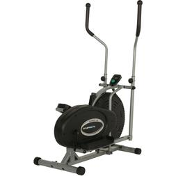 Elliptical Exercise Equipment Machine Upper Full Body Workou