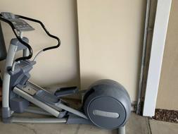 elliptical machine 546i