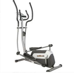 Elliptical Machine Cardio Fitness Equipment Trainer Gym Work