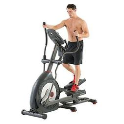 Elliptical Machine Digital Training Fitness Workout with Blu