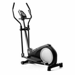 Elliptical Machine Exercise Stride Trainer 380 Compact Fitne