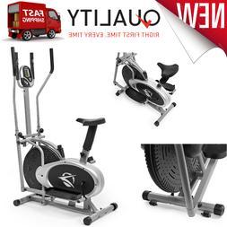 elliptical machine trainer 1 exercise
