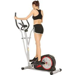 Aceshin Elliptical Machine Trainer Compact Exercise for Home