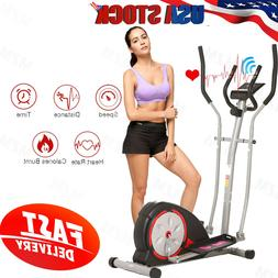 Elliptical Machine Trainer Compact Life Fitness Exercise Equ