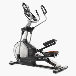 elliptical machine used