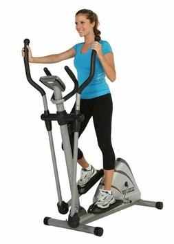 Elliptical Machines For Home Use Compact Exerpeutic Best Tra