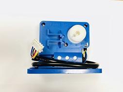 Octane Elliptical Q45 Q47 e ce ci Blue Resistance Gear Motor