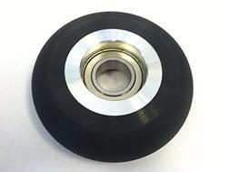 Octane Fitness Elliptical Rail Wheel for Octane Q35c Q37 c c