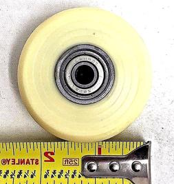 Elliptical Ramp Wheel - Roller Replacement - NordicTrack Aud