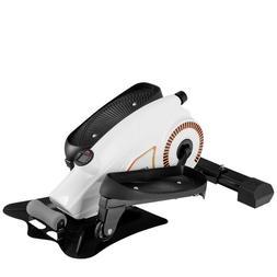 Elliptical Stepper Machine Portable Resistance Adjustable Mi