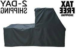 Elliptical Trainer Cover Machine Protective Waterproof Fabri