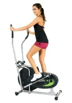 elliptical trainer exercise equipment weight loss fitness