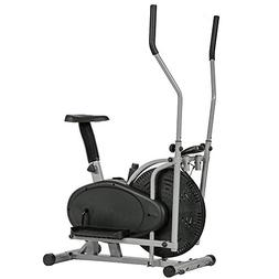 BestMassage Elliptical Trainer Elliptical Machine Exercise B
