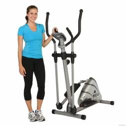 elliptical trainer machine exercise equipment bike workout