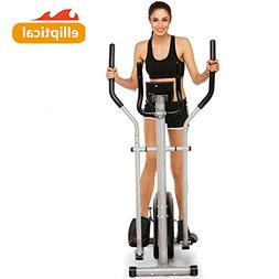 Elliptical Trainer Machines Magnetic Elliptical Workout Mach
