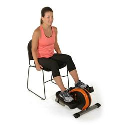 Elliptical Trainer Portable Inmotion Low Impact Exercise Fit