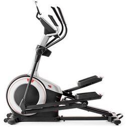 ProForm Endurance 520 E Elliptical 18 Workout Apps, Never be