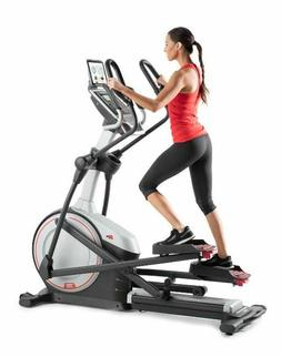 "ProForm Endurance 920 E Elliptical w/ 7"" HD Touchscreen, 24"