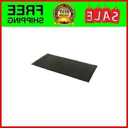 Sunny Health & Fitness NO. 083 Fitness Equipment Floor Mat,