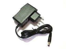 EU AC Adapter For Schwinn 418 430 Elliptical Trainer Charger
