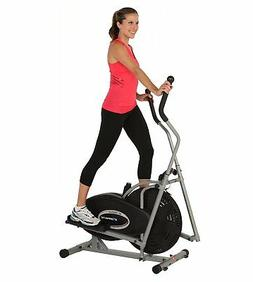 Exercise Air Elliptical Machine Exerpeutic Aero Life Fitness