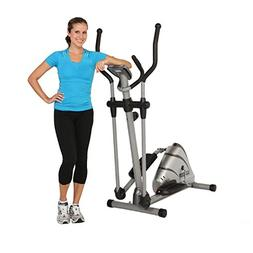 Experpeutic 1000XL Extended Capacity Magnetic Elliptical