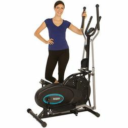Extended ProGear Capacity Air Elliptical Upper Body Home Gym