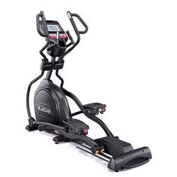 Sole Fitness E35 Elliptical 2017 Model