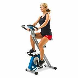 XTERRA Fitness FB150 Upright Folding Bike