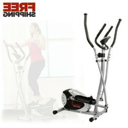 Fitness Machine Cardio Training Gym Home Use Small Spaces Eq