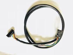 SOLE Fitness Residential Elliptical Power Cable OEM Display