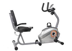 US Pride Furniture FN98005B Gym for Fitness Magnetic Recumbe