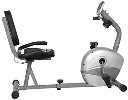 US Pride Furniture FN98011B Gym for Fitness Magnetic Recumbe