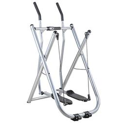 BestMassage Folding Air Walk Trainer Indoor Exercise Machine