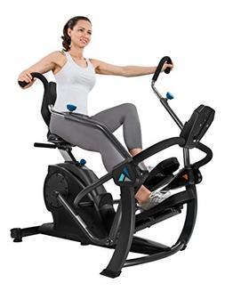 freestep recumbent cross trainer elliptical