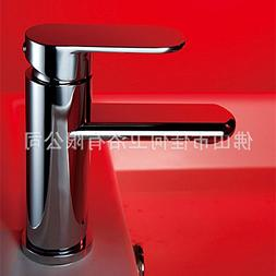 Furesnts Modern home kitchen and bathroom faucet Copper elli