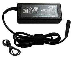 UpBright New Global 2-Prong AC/DC Adapter for Tunturi ASW008